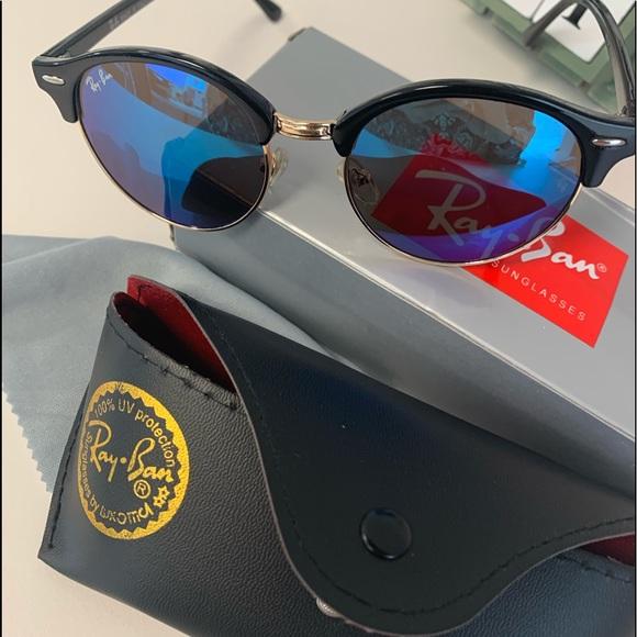 Ray Bans Sunglasses 4246 49/17 135